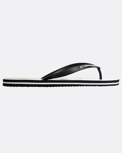 1 Tides Horizon Sandals Blau N5FF05BIP9 Billabong
