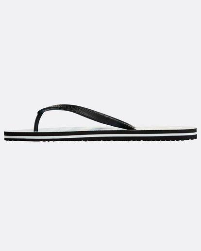 2 Tides Horizon Sandals Blau N5FF05BIP9 Billabong