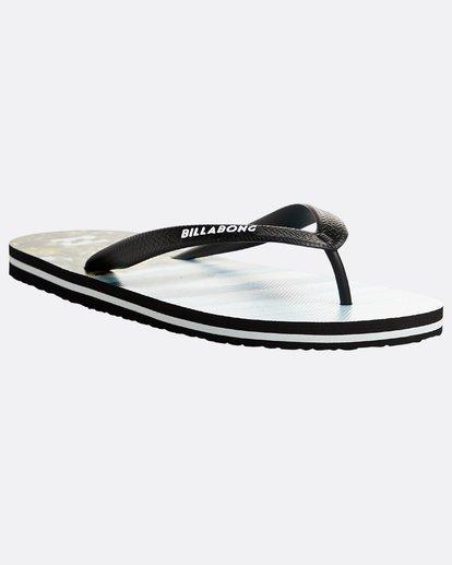 4 Tides Horizon Sandals Blau N5FF05BIP9 Billabong