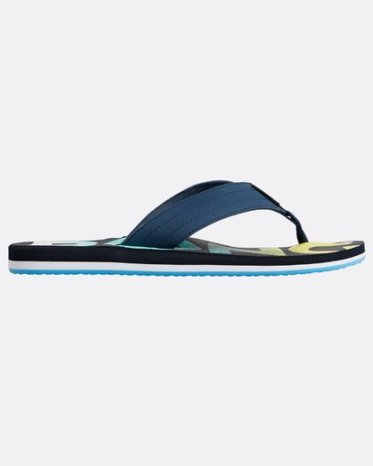 1 All Day Theme Sandals Blau N5FF07BIP9 Billabong