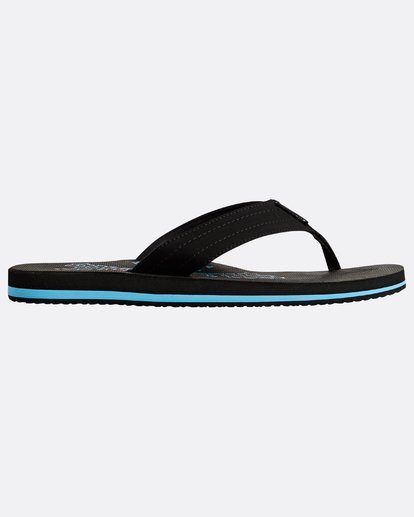 1 All Day Theme Sandals  N5FF07BIP9 Billabong