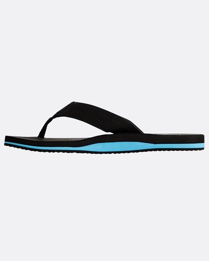 2 All Day Theme Sandals  N5FF07BIP9 Billabong