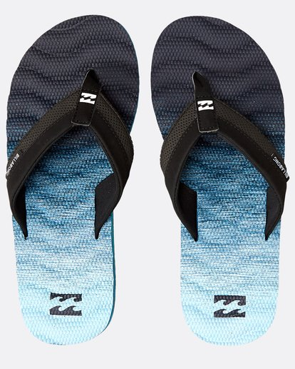 0 Dunes Fluid Sandals Blau N5FF09BIP9 Billabong