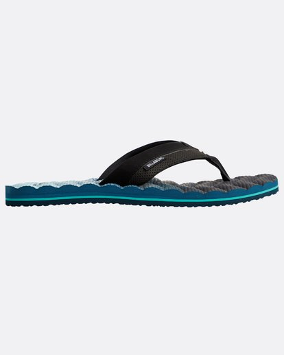 1 Dunes Fluid Sandals Blau N5FF09BIP9 Billabong