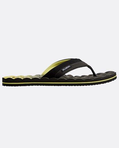 1 Dunes Fluid Sandals Gelb N5FF09BIP9 Billabong