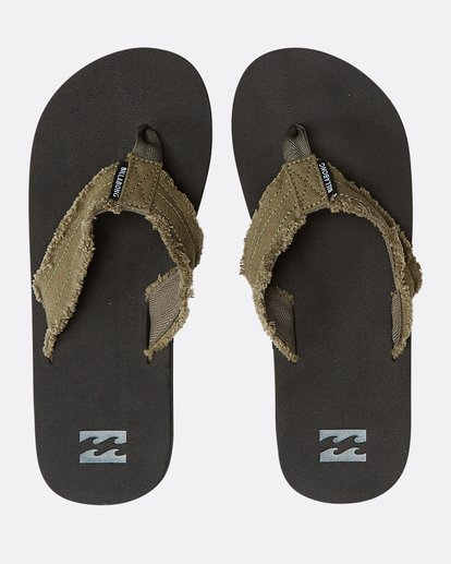 0 Operator Sandals  N5FF14BIP9 Billabong