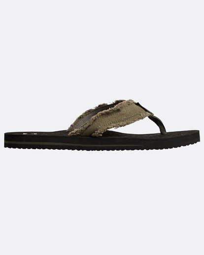1 Operator Sandals  N5FF14BIP9 Billabong