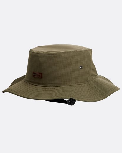0 Surftrek Sun Hat Green N5HT01BIP9 Billabong