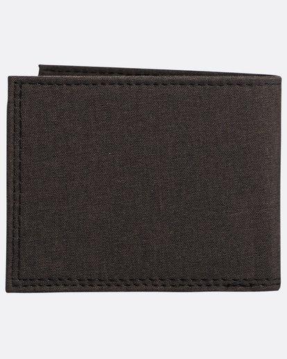 1 All Day Wallet Noir N5WM03BIP9 Billabong