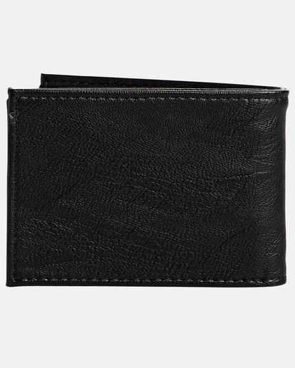 1 Vacant - Brieftasche für Herren Schwarz N5WM04BIP9 Billabong