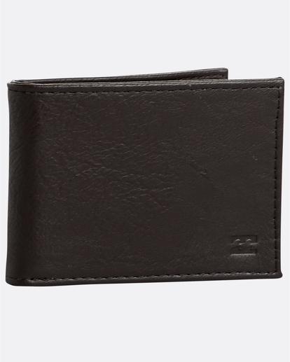 0 Vacant - Brieftasche für Herren Braun N5WM04BIP9 Billabong