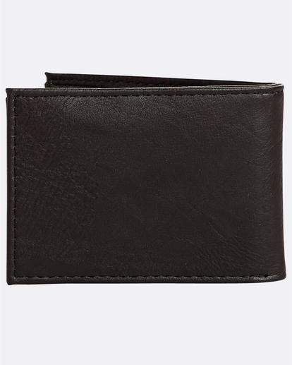 1 Vacant - Brieftasche für Herren Braun N5WM04BIP9 Billabong