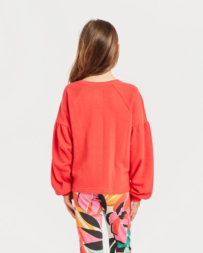 1 Full Bloom Rouge N8CR01BIP9 Billabong