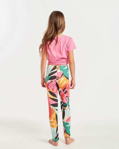 1 Girls' Leg Up Legging  N8PV01BIP9 Billabong
