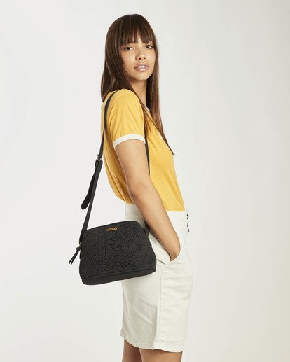 0 Eleonora Carry Bag Schwarz N9BG04BIP9 Billabong
