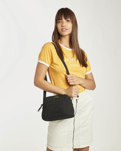 3 Eleonora Carry Bag Noir N9BG04BIP9 Billabong
