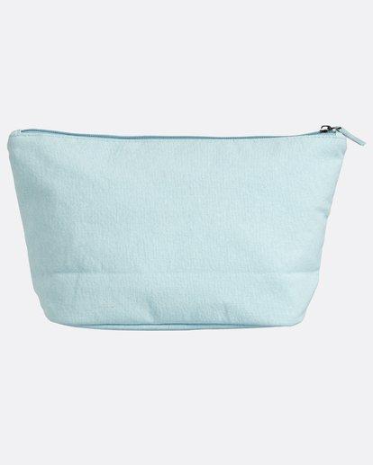 3 Deja Blue Bikini Bag Blau N9BG08BIP9 Billabong