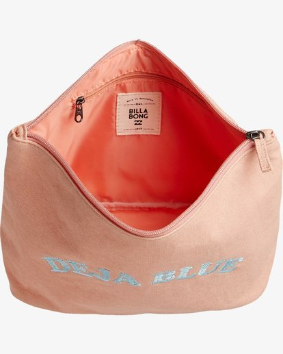 5 Deja Blue Bikini Bag Rouge N9BG08BIP9 Billabong