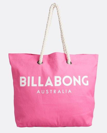 1 Essential Bag Rosa N9BG16BIP9 Billabong