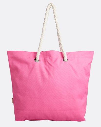 2 Essential Bag Rosa N9BG16BIP9 Billabong