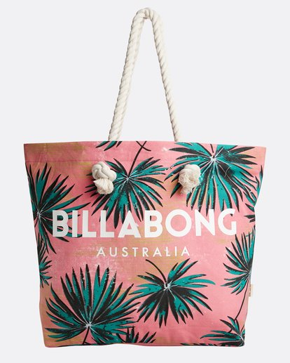 0 Essential Bag Pink N9BG16BIP9 Billabong