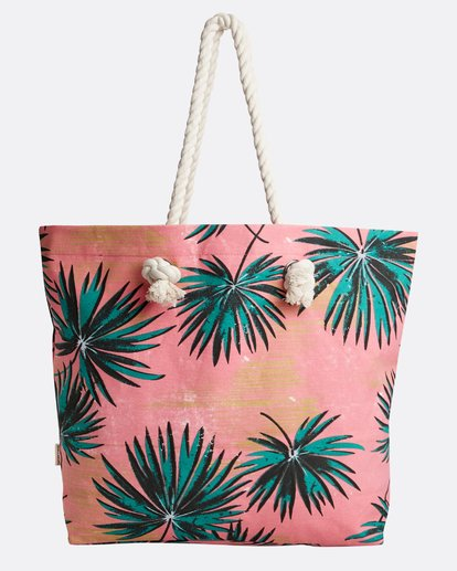 1 Essential Bag Pink N9BG16BIP9 Billabong