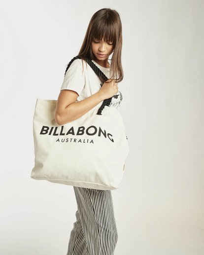 1 Essential Bag Amarillo N9BG16BIP9 Billabong