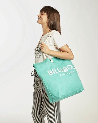 0 Essential Bag Vert N9BG16BIP9 Billabong