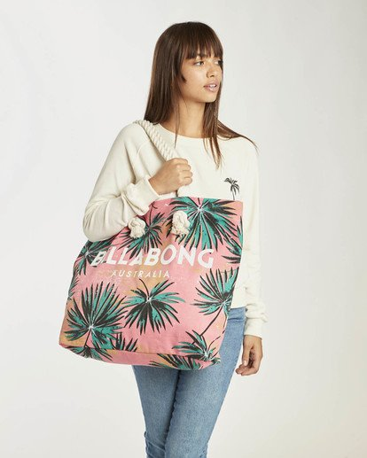 2 Essential Bag Pink N9BG16BIP9 Billabong