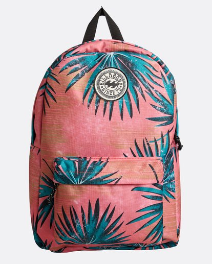 1 All Day Women Backpack Pink N9BP01BIP9 Billabong