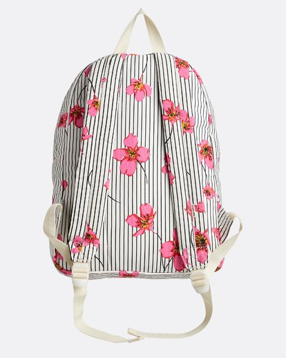 2 Sunny Backpack Blanc N9BP02BIP9 Billabong