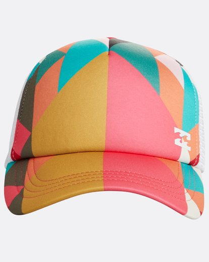 1 Tropicap Trucket Hat  N9CT04BIP9 Billabong