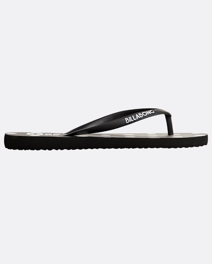1 Dama Sandals Black N9FF01BIP9 Billabong