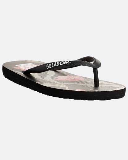 4 Dama Sandals Grün N9FF01BIP9 Billabong