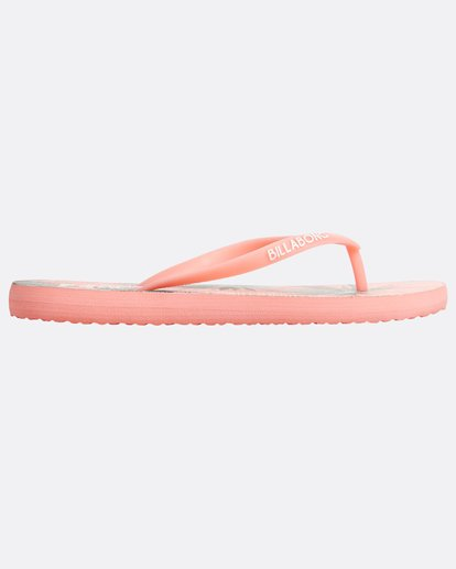 1 Dama Sandals Pink N9FF01BIP9 Billabong