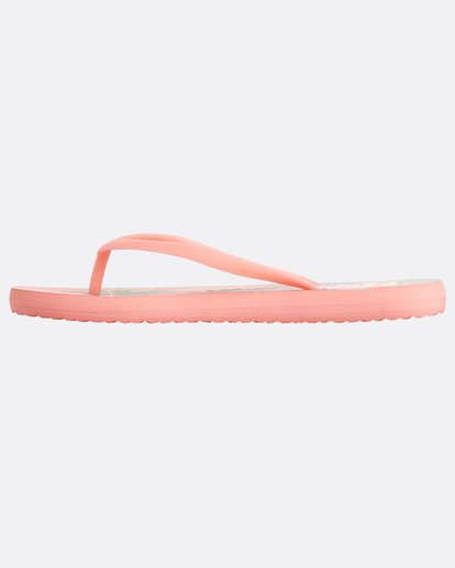 2 Dama Sandals Pink N9FF01BIP9 Billabong