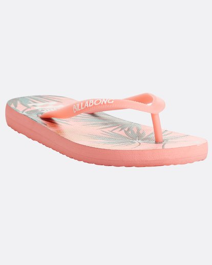 4 Dama Sandals Rosa N9FF01BIP9 Billabong