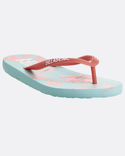 4 Dama Sandals Blue N9FF01BIP9 Billabong