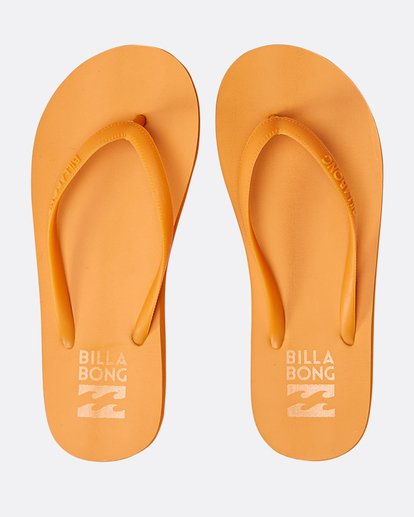 0 Sunlight Sandals Orange N9FF02BIP9 Billabong