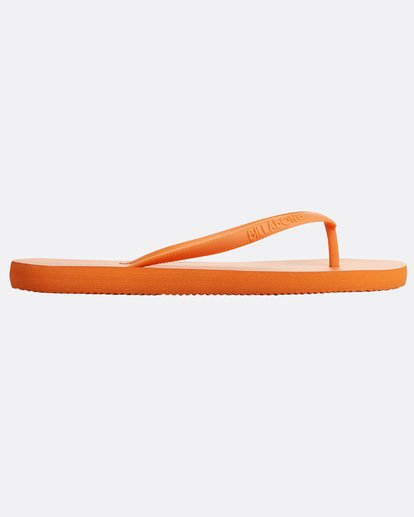 1 Sunlight Sandals Orange N9FF02BIP9 Billabong