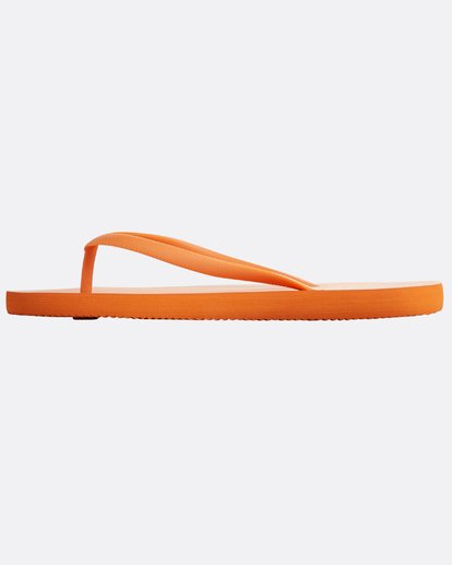 2 Sunlight Sandals Naranja N9FF02BIP9 Billabong