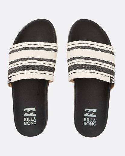 0 Surf Retreat Sandals Negro N9FF06BIP9 Billabong