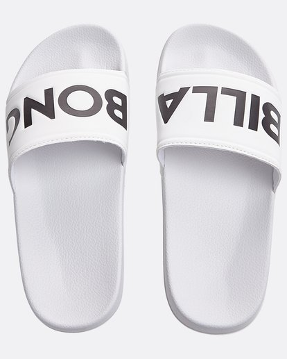 2 Legacy Sandals White N9FF08BIP9 Billabong