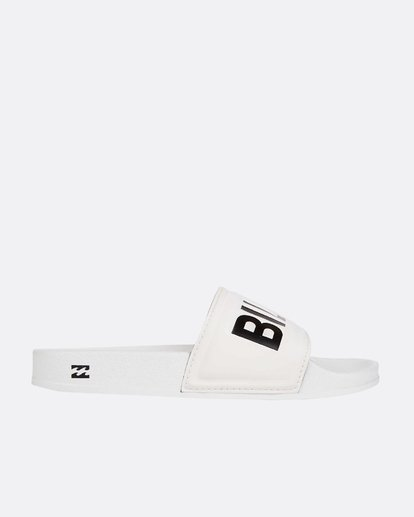 1 Legacy Sandals White N9FF08BIP9 Billabong