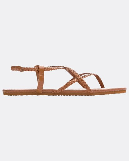 1 Crossing Over Sandal Beige N9FF09BIP9 Billabong