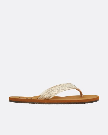 2 Kai Sandals Blanc N9FF11BIP9 Billabong
