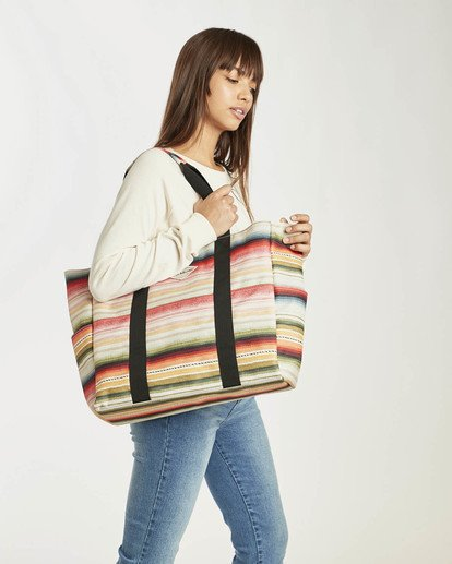 3 Totally Totes Bag  N9TV02BIP9 Billabong