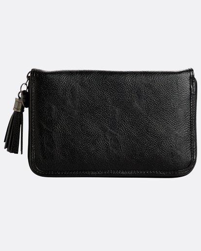 1 Armelle Wallet Black N9WL03BIP9 Billabong