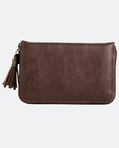 1 Armelle Wallet Marron N9WL03BIP9 Billabong
