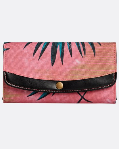 0 Blue Love Wallet Rosa N9WL04BIP9 Billabong
